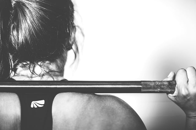 10 Amazing Benefits Of Strength Training For Women, And Why You Should Start Right Now