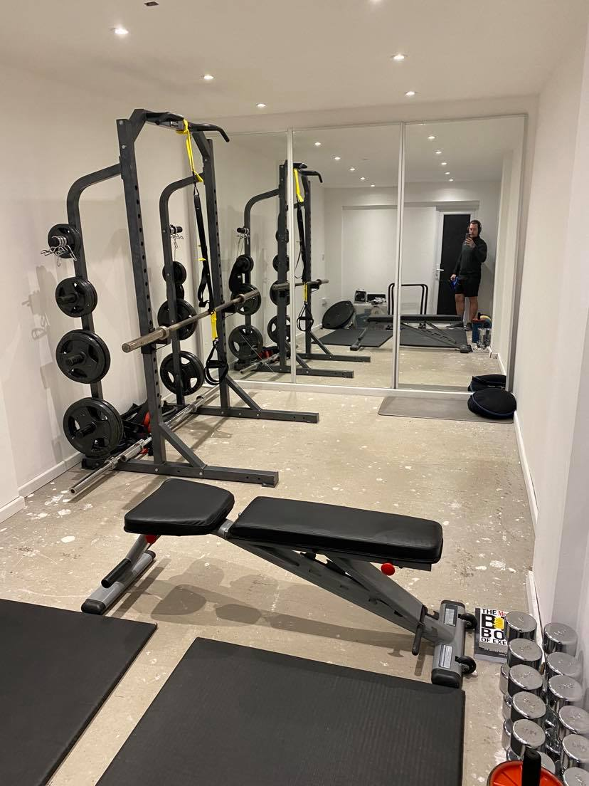Your Body Fitness Personal Training Studio, Waterlooville
